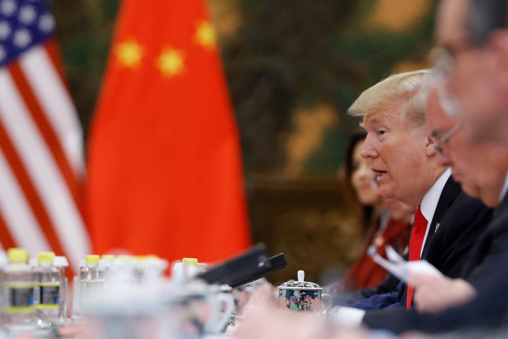 Kina vendos sanksione ndaj ish-zyrtarëve të administratës Trump