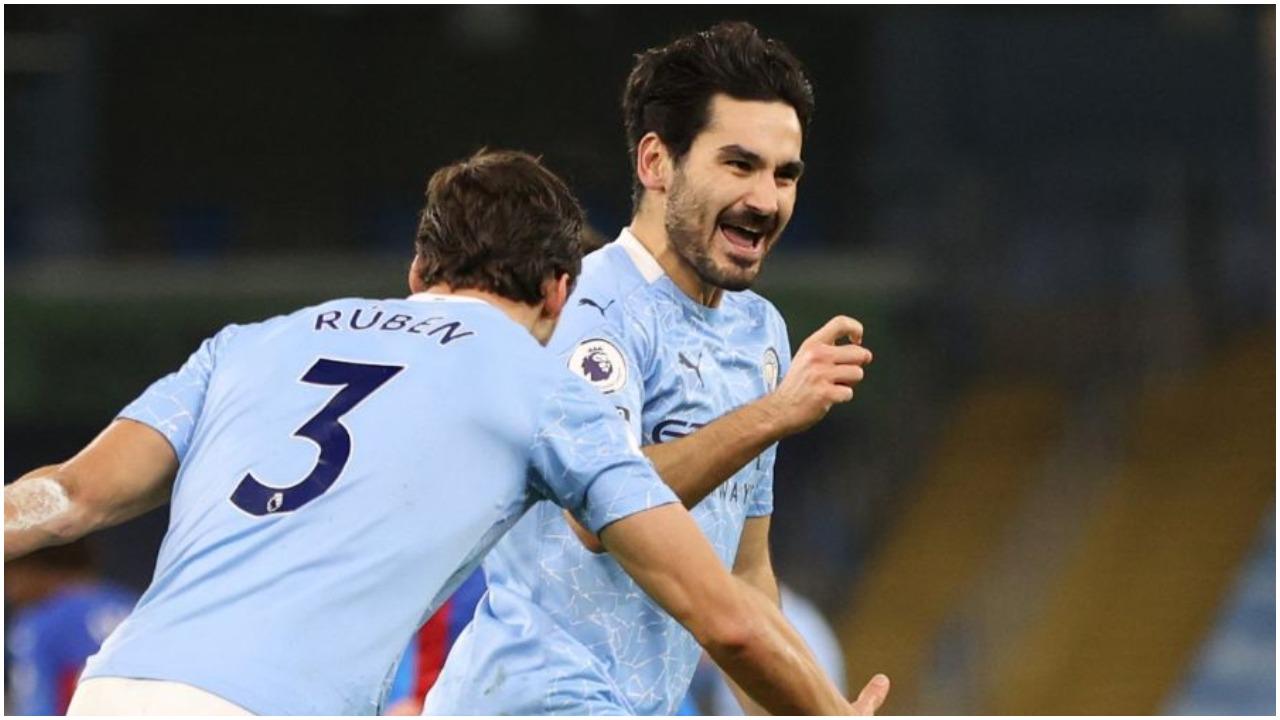 """VIDEO/ City në super formë, suksesi me """"poker"""" sjell parakalimin e Liverpool"""