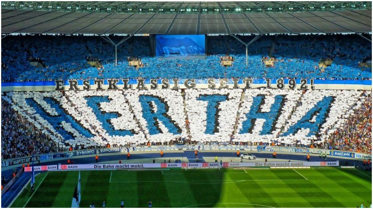 Zyrtare/ Hertha Berlin nuk humbet kohë, rikthen hungarezin në stol