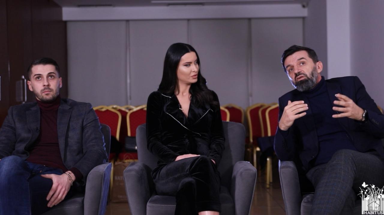 """Për herë të parë në një media shqiptare, """"Habitus"""" sjell """"Open House"""" në """"ABC"""""""