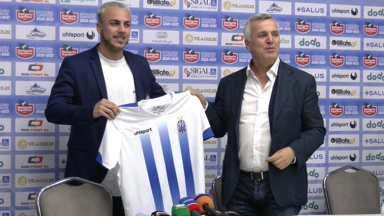 Seferi: Tirana klub i madh, mezi po pres derbin! Kisha një akord në Zvicër