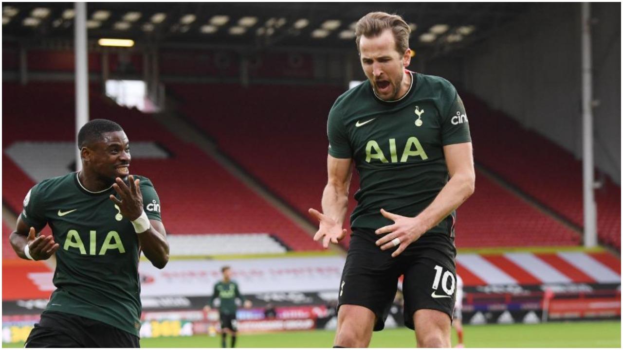 """VIDEO/ Triumfi me """"tris"""", Tottenham rikthehet te fitorja në transfertë"""