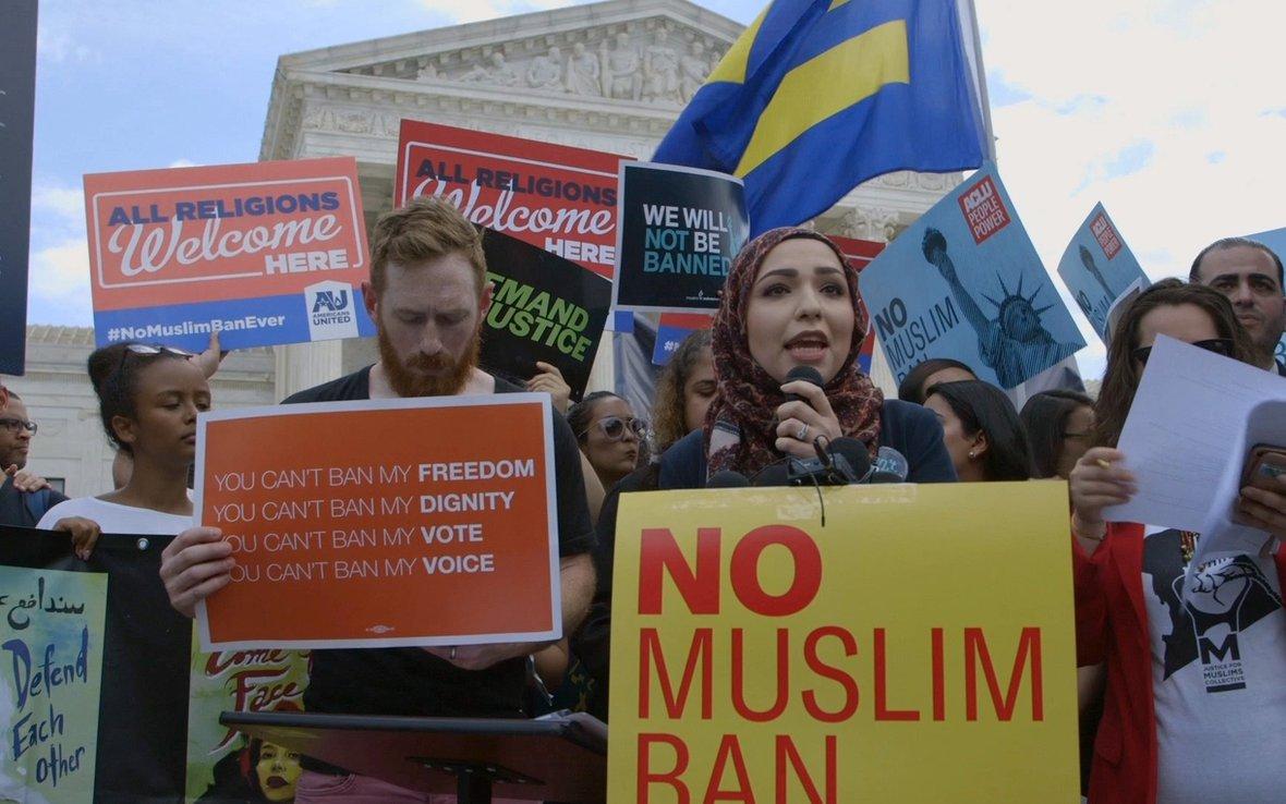 """SHBA i jep fund """"ndalesës së myslimanëve"""""""