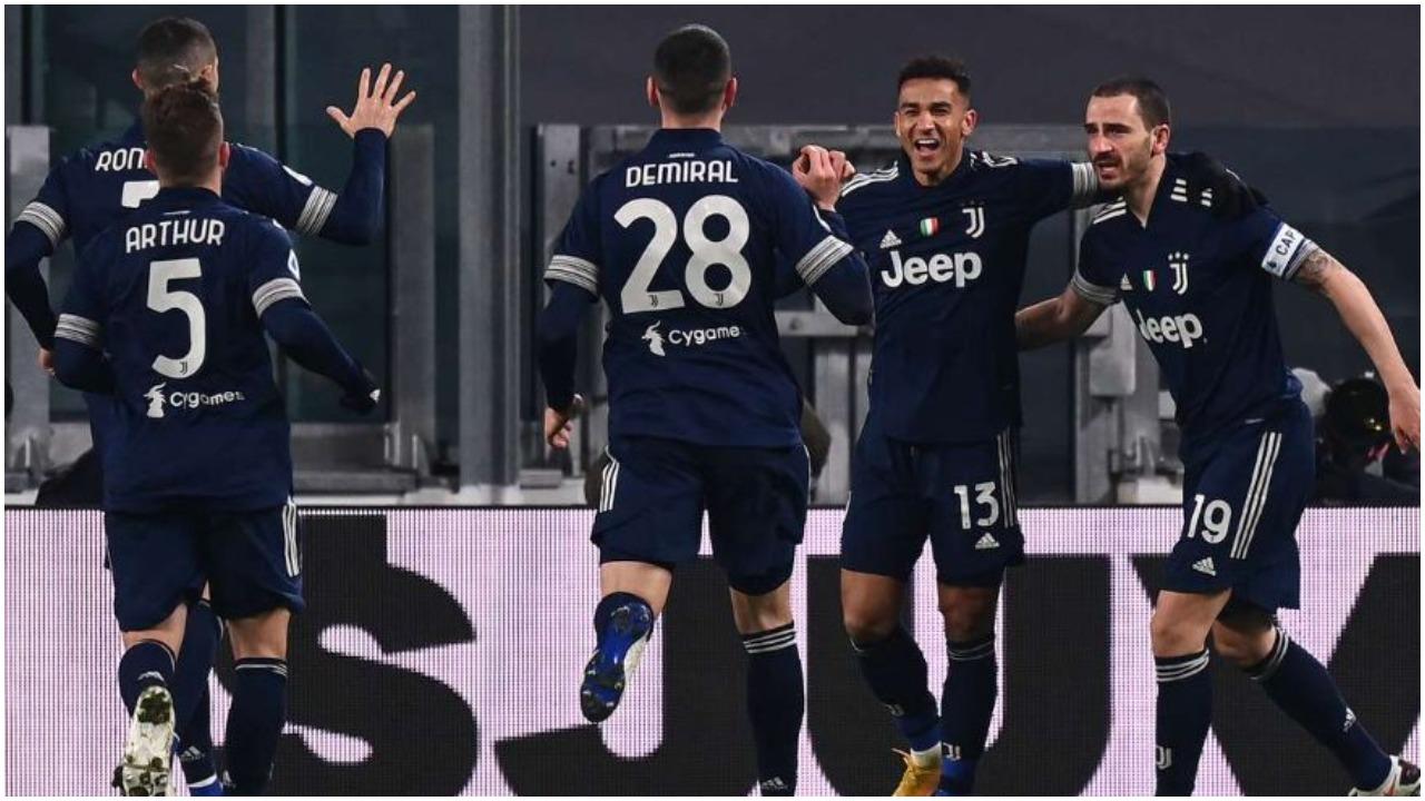 Juventusi do një mesfushor në verë, zbulohen dy alternativat