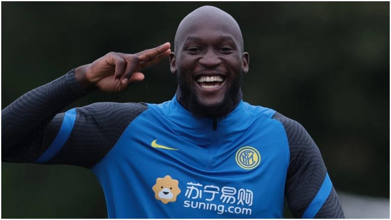 Borxhi i majmë prej Lukakut, United tenton të rrëmbejë yjet e Interit