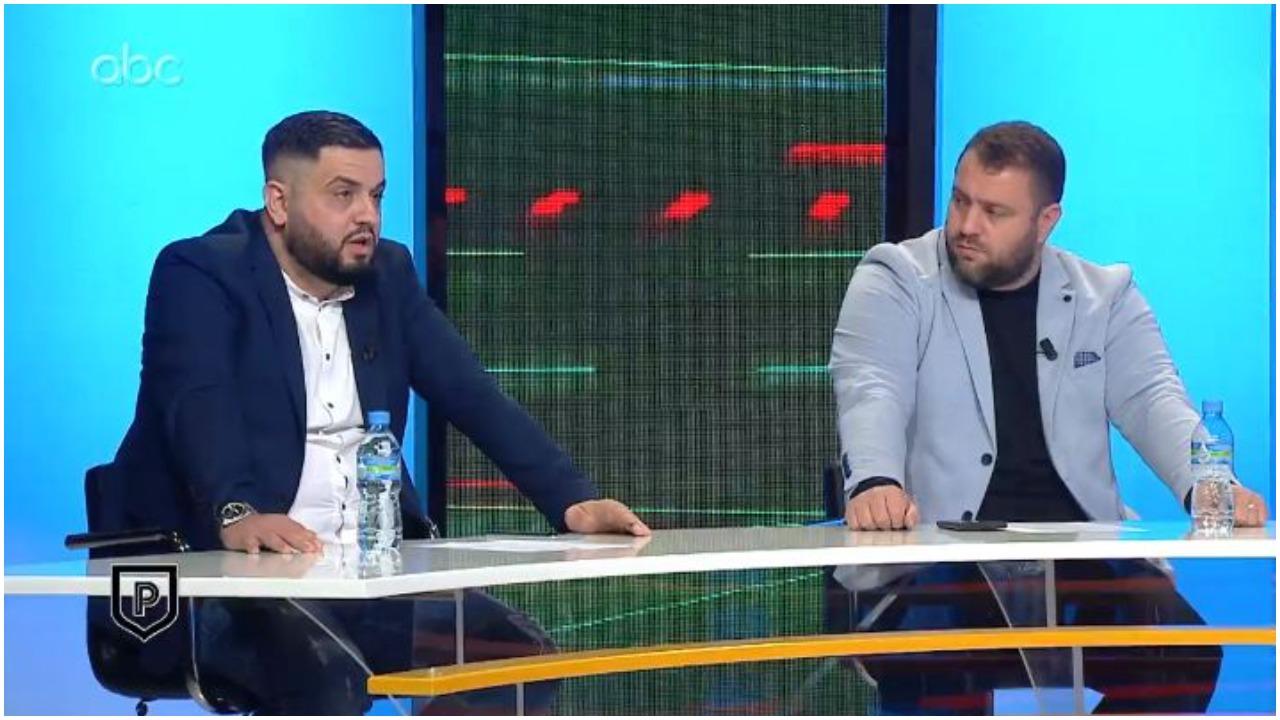 """""""Vllaznia ekip më teknik se Teuta, ky sulmues largohet. Llullaku? E donte Kukësi"""""""