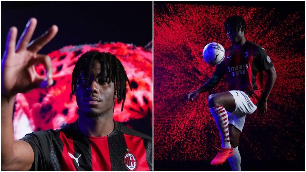 Goditja në merkato, Meite: Milani klub i lavdishëm, më pëlqen futbolli i bukur