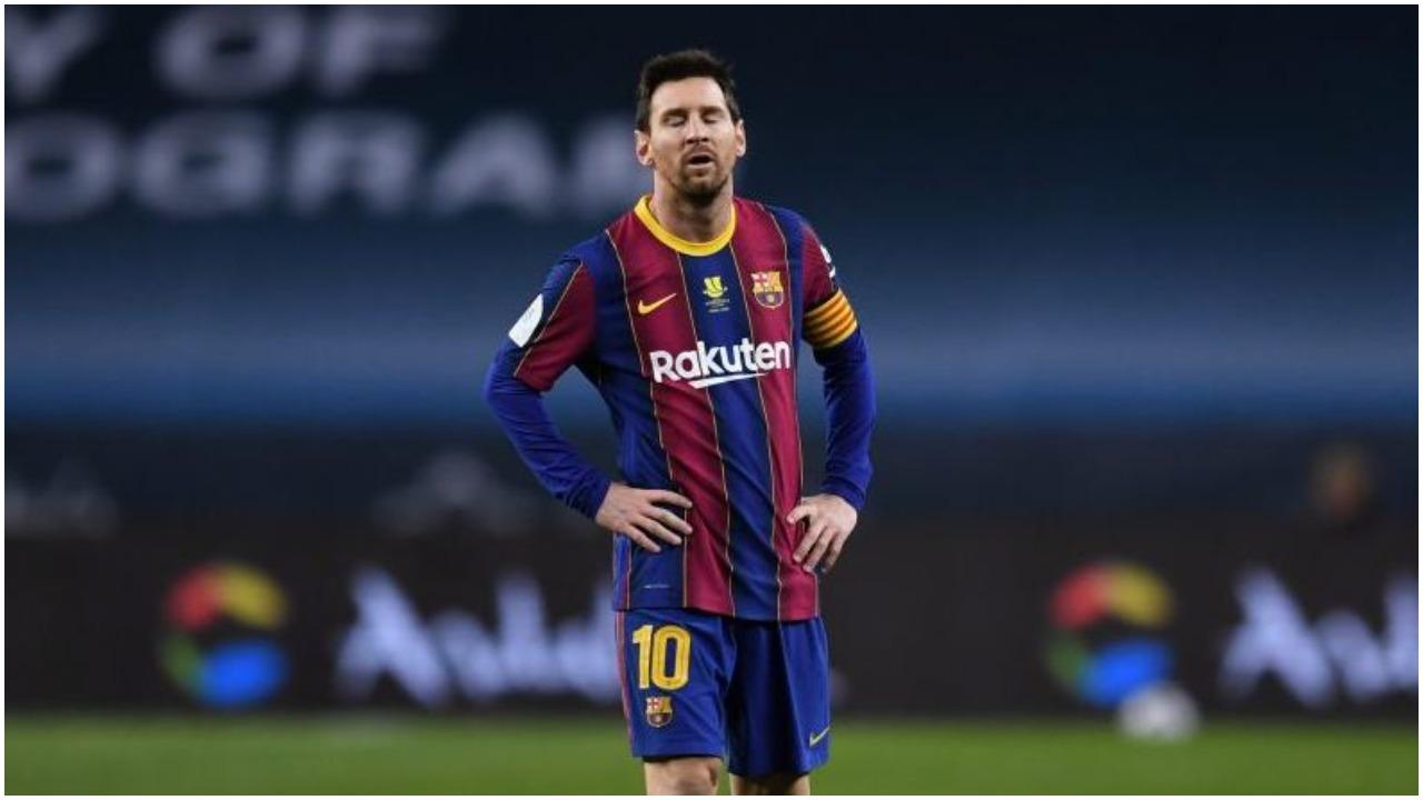 I kuqi i parë me Barcelonën, shuplaka pritet t'i kushtojë Leo Messit