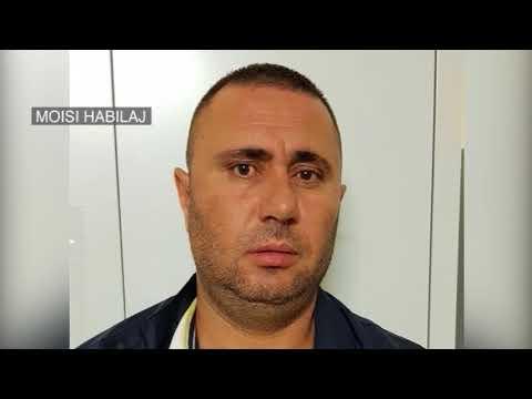 Ishte në arrest shtëpie në Itali, arratiset Moisi Habilaj