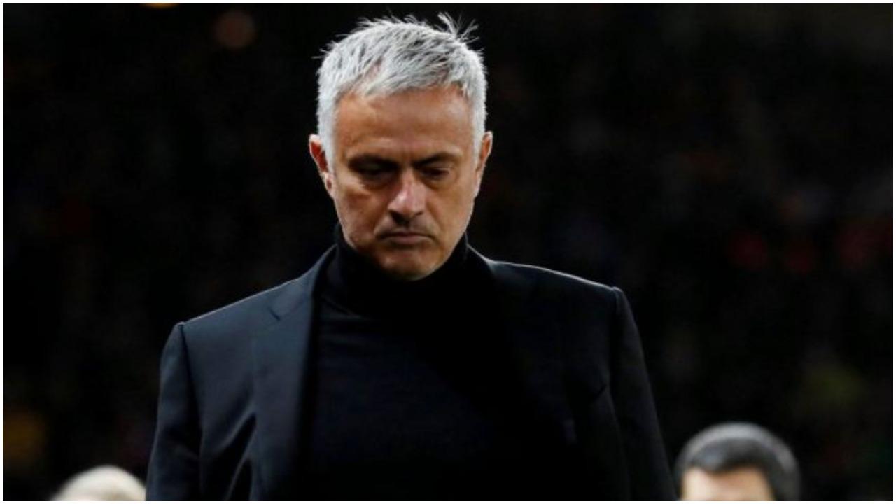 E ardhmja e Mourinho në dyshim, një italian alternativa e Tottenham