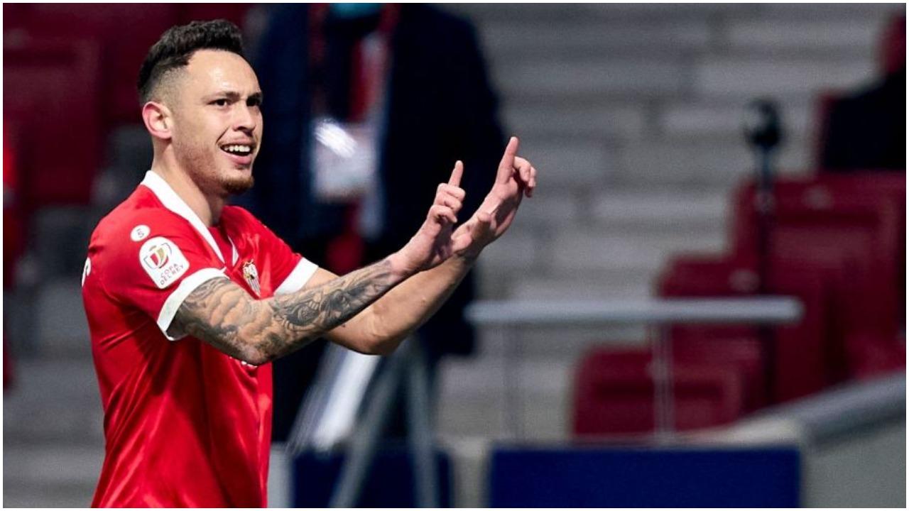 VIDEO/ Kualifikim me mundime, një argjentinas nderon Sevilla në shtesa