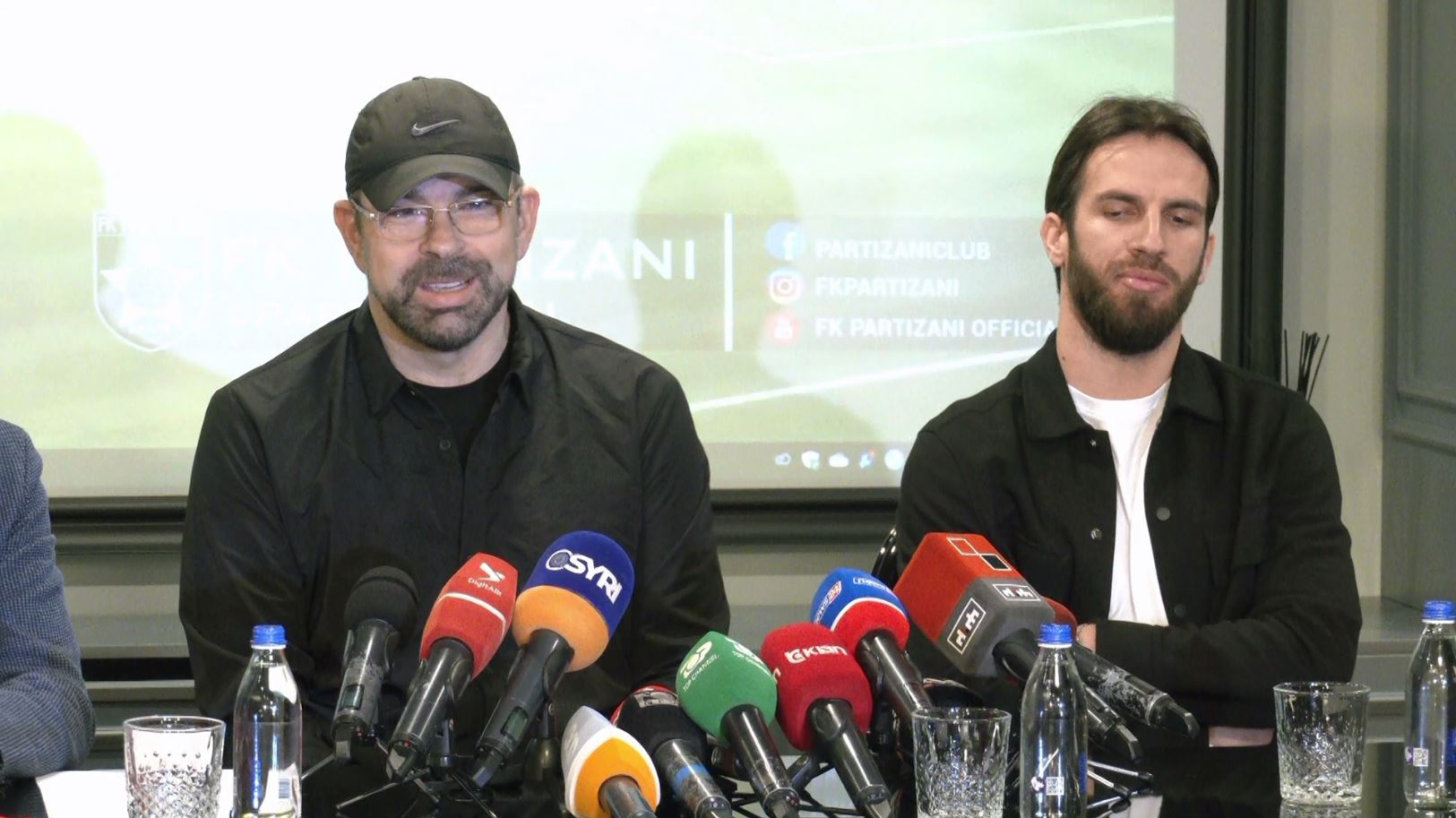 Zyrtare: Nuk la asnjë shenjë në Superiore, Ferhan Hasani e mbyll me Partizanin