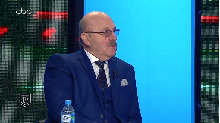 """""""Nuk ka rëndësi titulli"""", Mula: Brdaric trajner dinjitoz, Vllaznia """"kënga"""" më e bukur"""