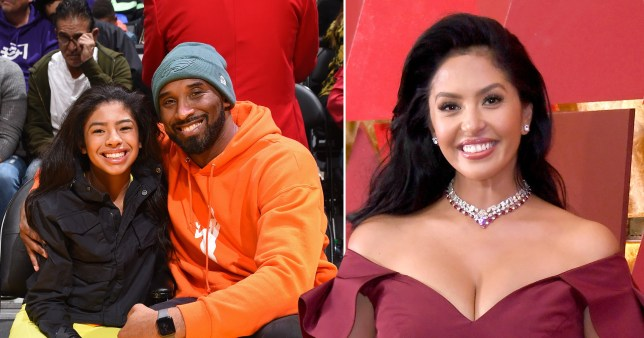 Një vit pas ndarjes nga jeta të Kobe Bryant, bashkëshortja prek me fjalët: Ende s'duket e vërtetë