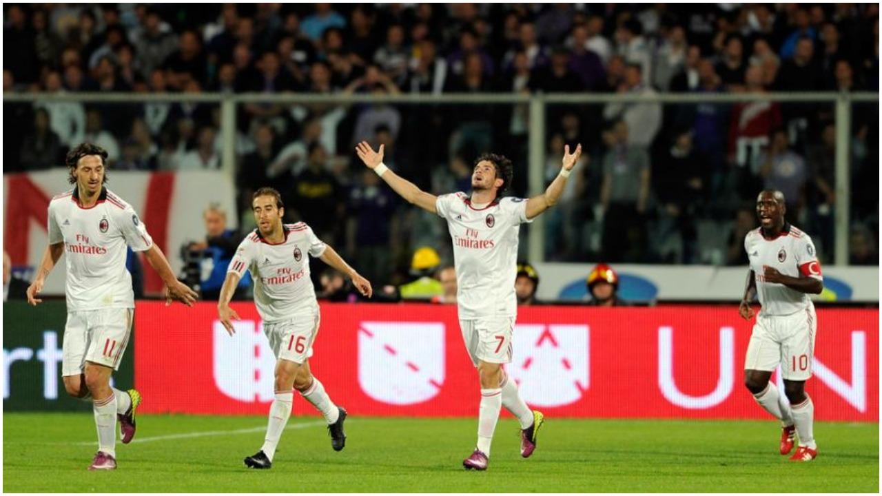 E ardhmja e Alexandro Patos, projektohet rikthimi në Serie A