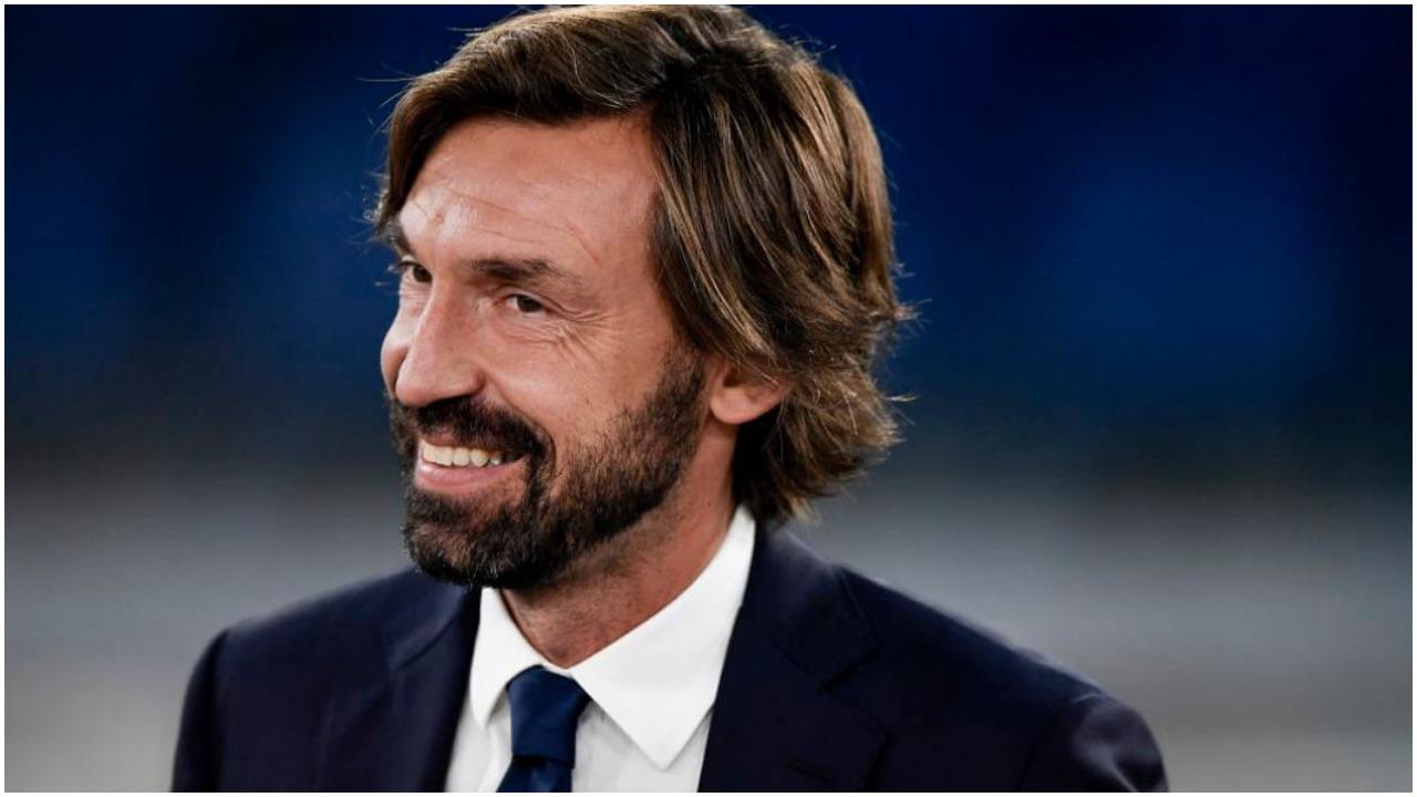 Pirlo: Fituam një finale, më pëlqeu shumë reagimi i ekipit ndaj Lazios