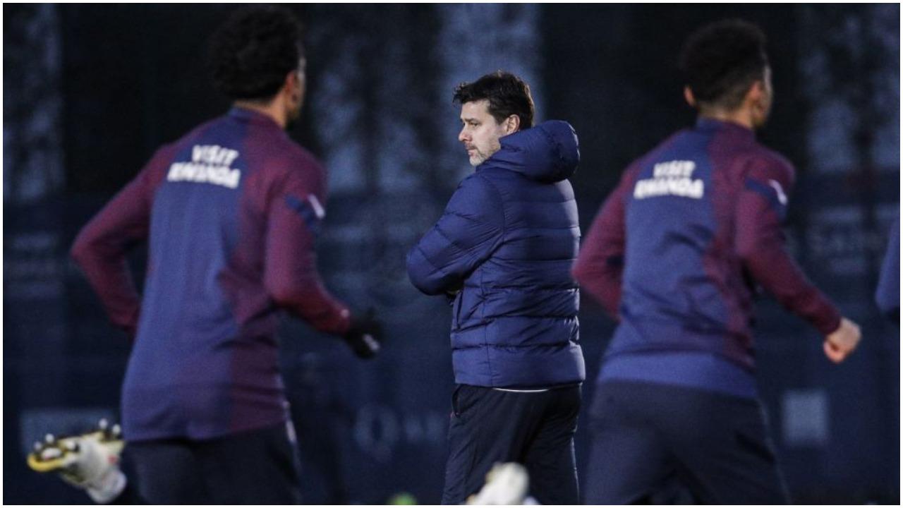 """""""S'mund të jem i Barçës, Messi ishte gati të vinte te Espanyol"""", Pochettino flet nga karantina"""