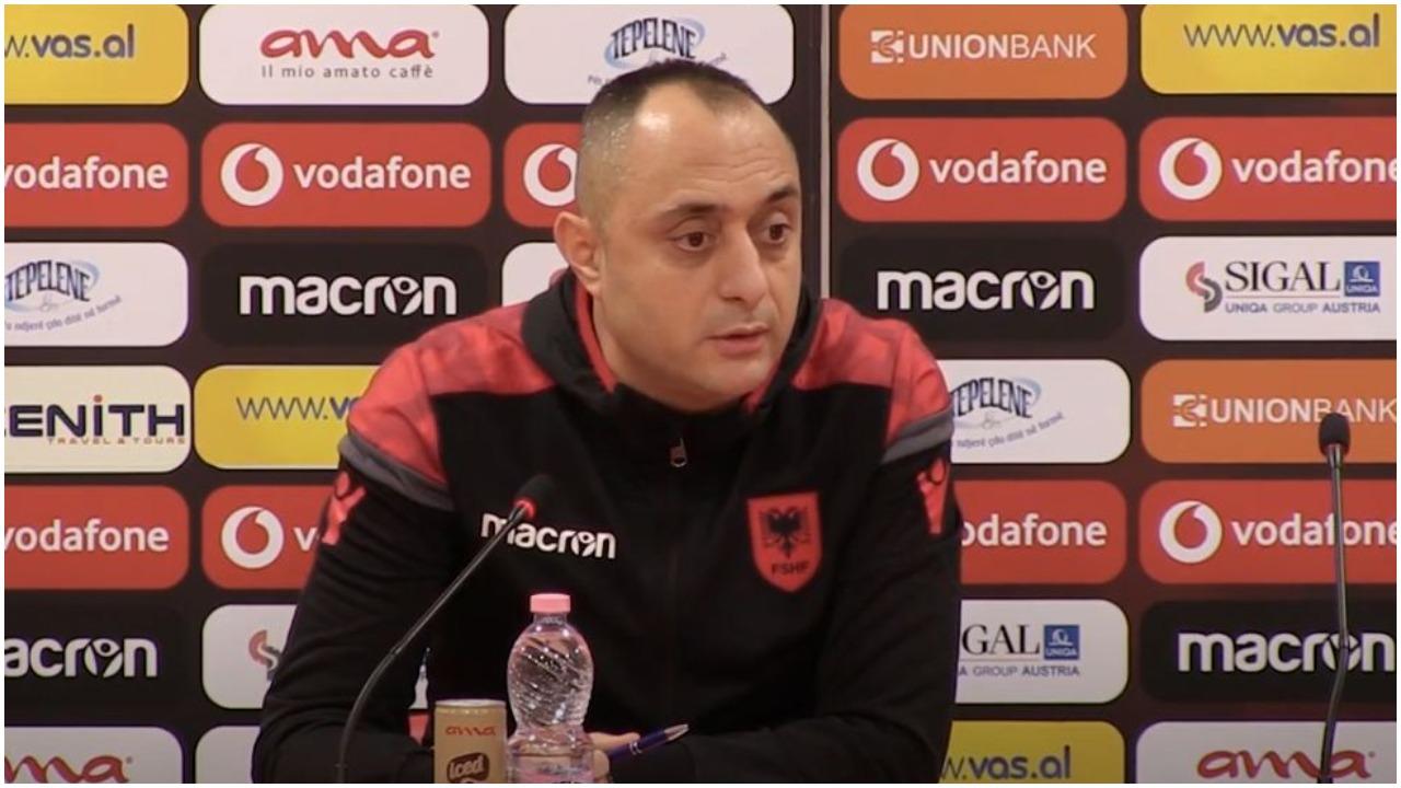 Shqipëria e futsallës, Resuli: Po rritemi, kemi hedhur hapa të sigurt
