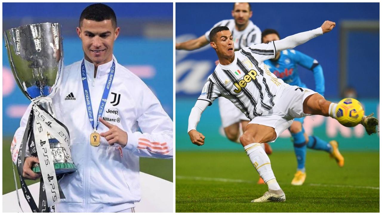 Ronaldo: Superkupa e rëndësishme për besimin. Titulli? Nuk jemi dorëzuar
