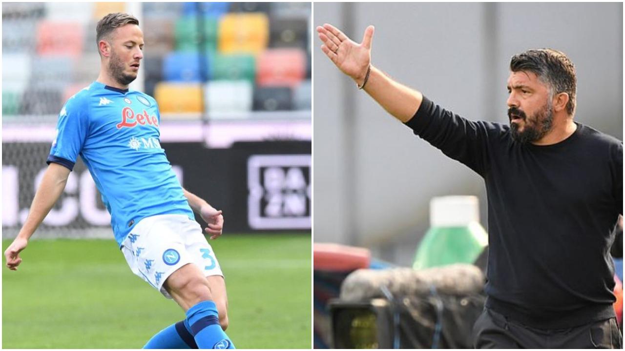 Gaboi rëndë ndaj Udinese, Gattusso i jep edhe një shans Rrahmanit
