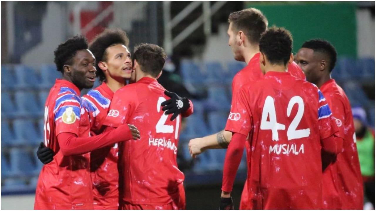 """""""Nuk kemi nevojë për Koulibaly, Tolisso qëndron"""", Salihamidzic zbardh merkaton e Bayern"""