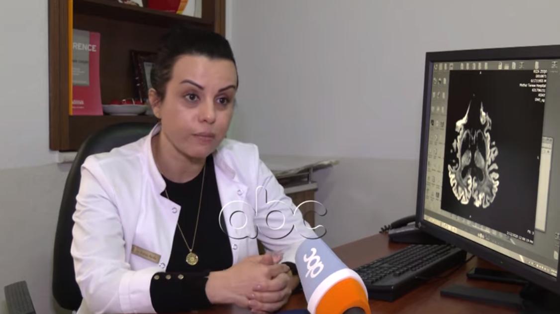 Pasojat e COVID në tru, mjekja: Mund të rrezikojë jetën deri pas 8 javësh