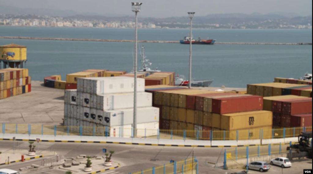 COVID 19, tregtia e Shqipërisë në 2020 u tkurr me 571 mln euro