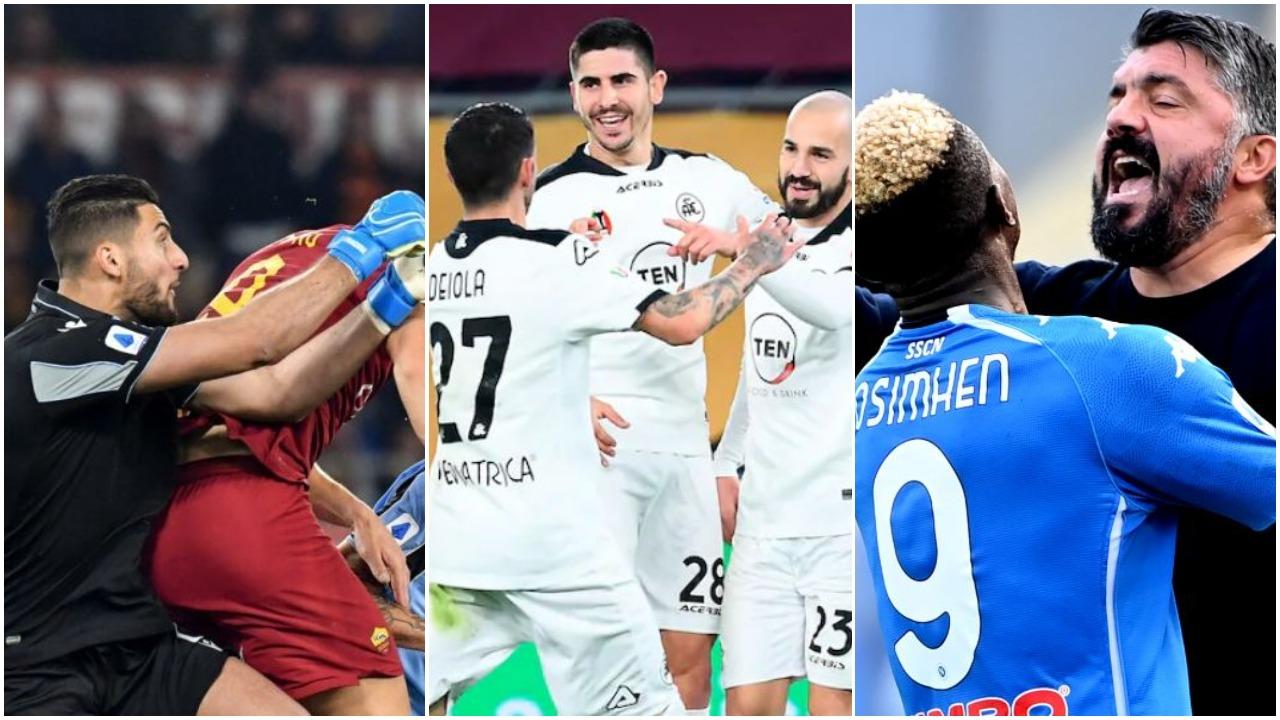 E drejta televizive dhe Super League, klubet e Serie A mblidhen më 5 maj