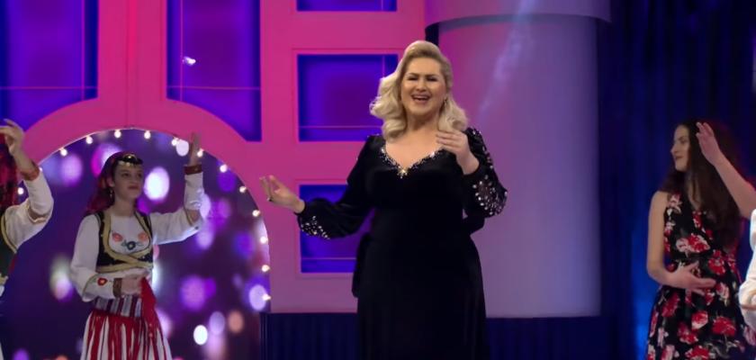 E zbulon për herë të parë, këngëtarja shqiptare: Kam qenë e dënuar me burg
