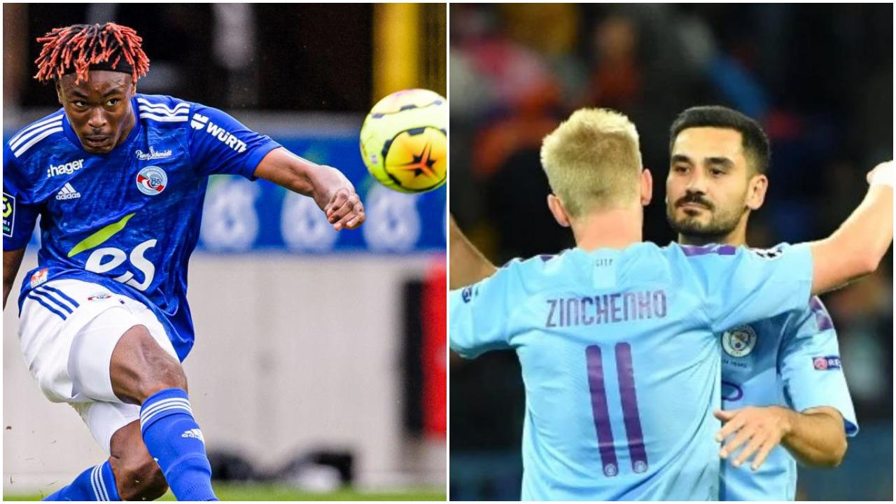 Milani pret një mbrojtës në fundjavë, Lazio merkato te City