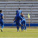 Foto e veçantë, kapësi i topave që u bë goleador te Teuta