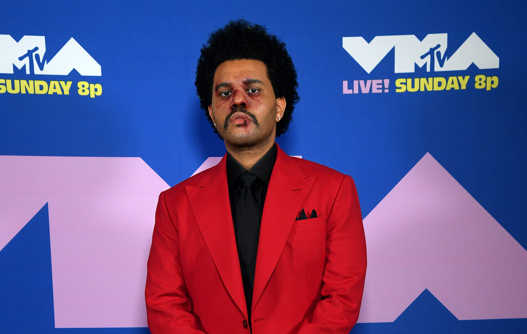 FOTO/ Plot 1 vit, The Weeknd thyen një super rekord