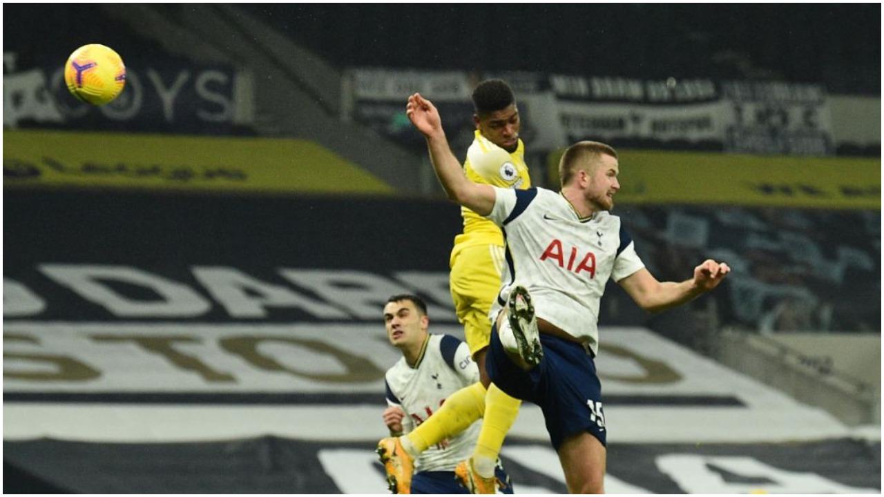 VIDEO/ Tottenham ngec në shtëpi, një portugez i heq fitoren nga duart