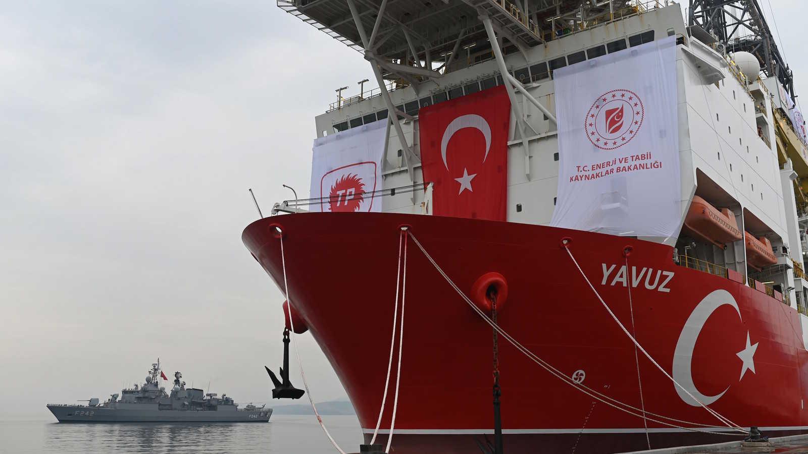 A mund të sjellin rezultate pozitive bisedimet Turqi-Greqi?
