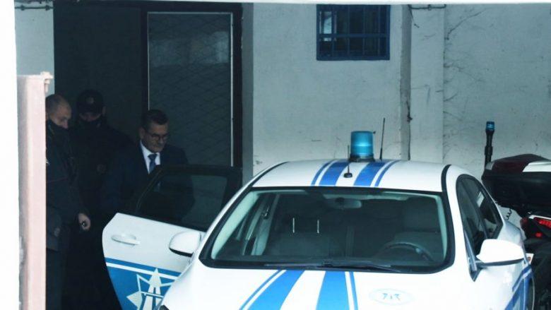 Kryetari i Ulqinit, Nrekiç do të mbrohet në liri