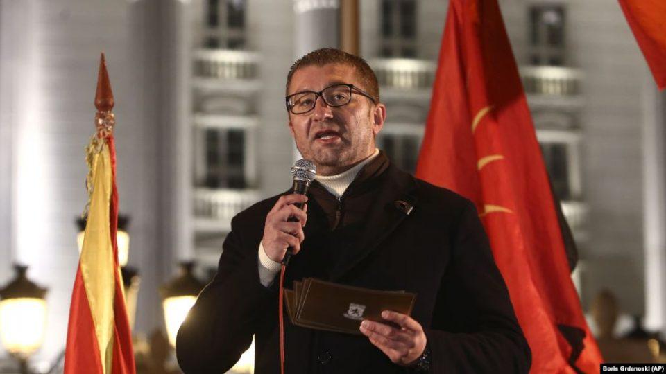 Opozita në Maqedoninë e Veriut paralajmëron se nuk do ta njohë regjistrimin e popullsisë