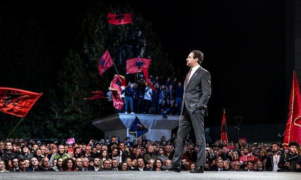 Kurti nuk heq dorë: Lista jonë do t'i ketë 110 kandidatë në zgjedhjet e 14 shkurtit