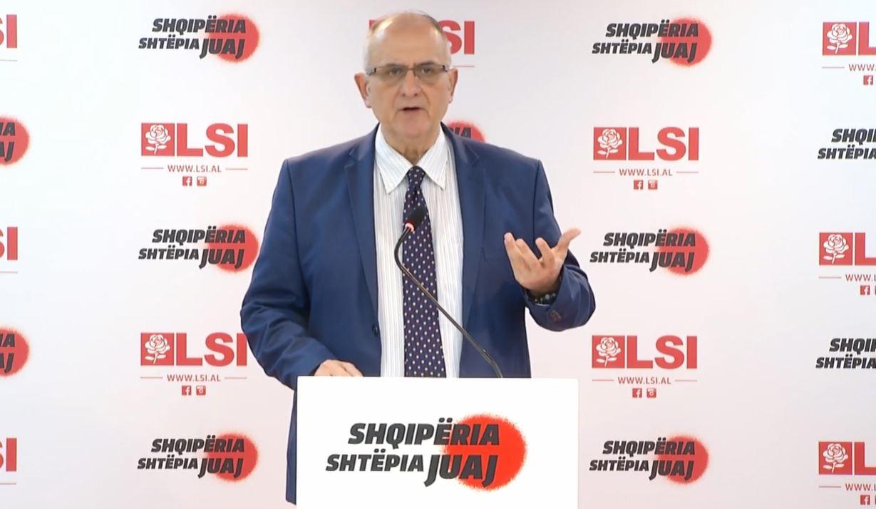 Vasili: Skandal, ndërkombëtarët të nisen drejt Durrësit për të parë ç'po ndodh me kutitë