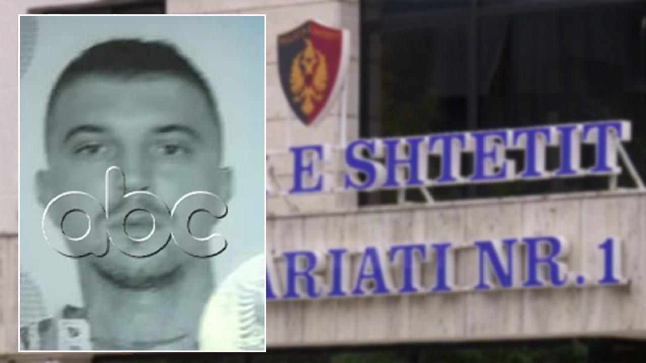 Ky është 30-vjeçari që u arratis sot nga Komisariati në Tiranë
