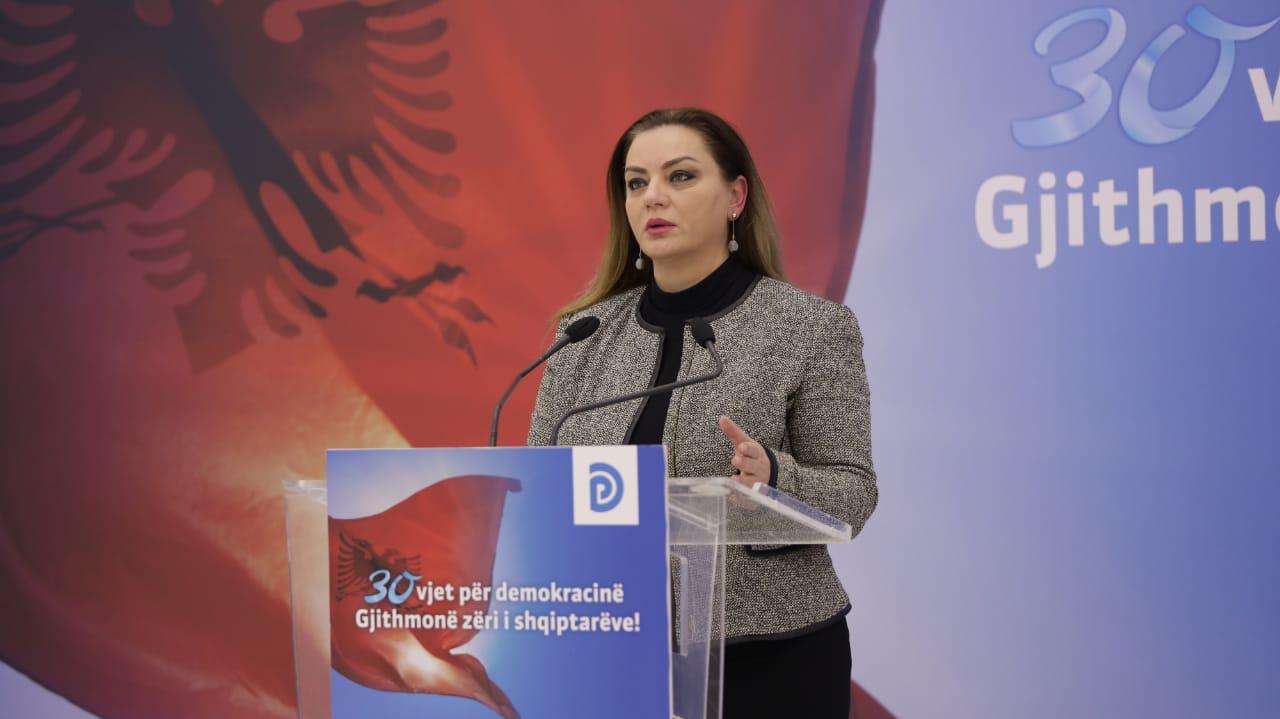 """""""Fidel Ylli në krye të Komitetit Olimpik Shqiptar"""", PD: E papranueshme dhe e dëmshme për sportin"""