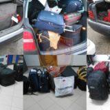 Kalonin mallra kontrabandë, arrestohen 9 persona në Rinas, mes tyre katër doganierë