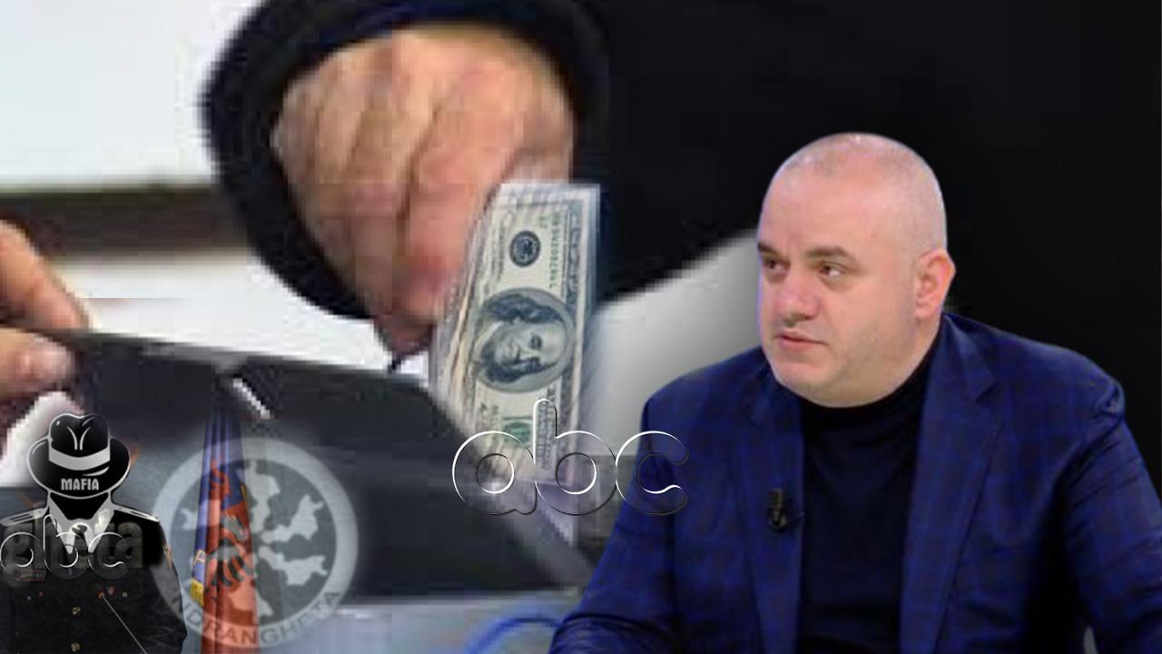 """Artan Hoxha: Politikanët e korruptuar problemi i shqiptarëve, """"donatori"""" është i njëjtë për të gjithë"""