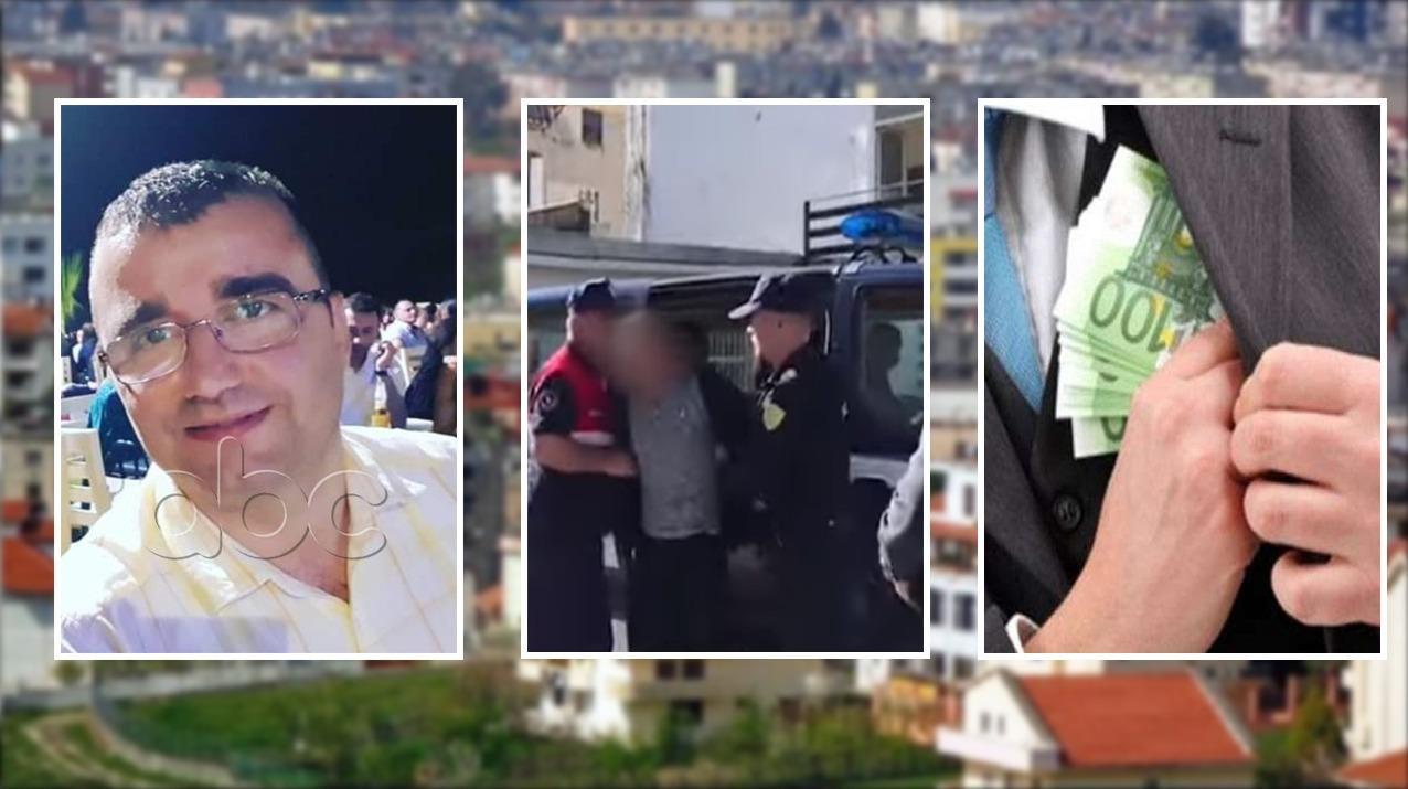 Ryshfet për lejet e legalizimit, SPAK arreston kreun e Kadastrës së Beratit
