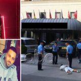 Plagosi Noizyn në mes të Prishtinës, kush është i riu që u vra sot nga babai
