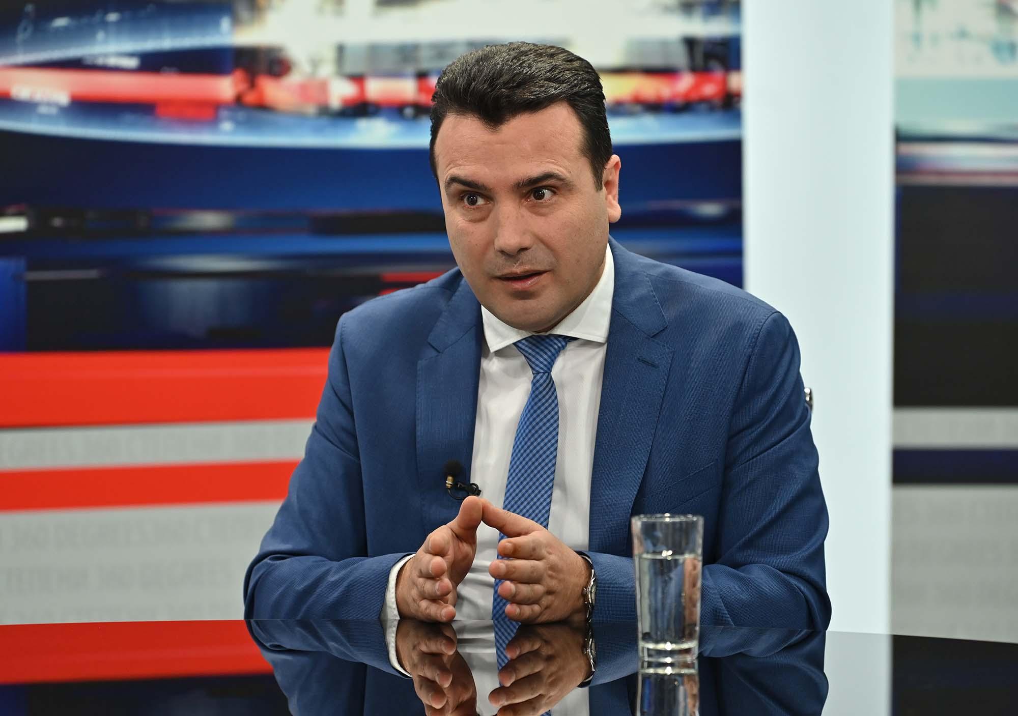 Kërkesa e opozitës, Zaev: Nuk do të ketë zgjedhje të parakohshme