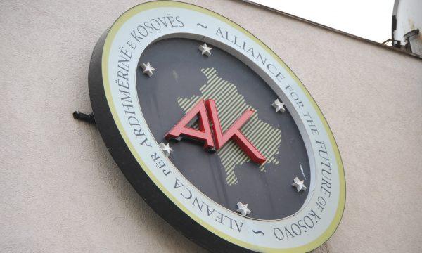 AAK prezanton sloganin me të cilin do të garojë në zgjedhjet e 14 shkurtit