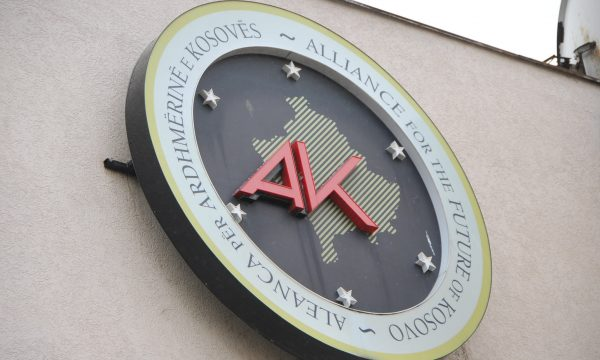 AAK akuzon PDK-në për vjedhje të programit për zgjedhjet e 14 shkurtit