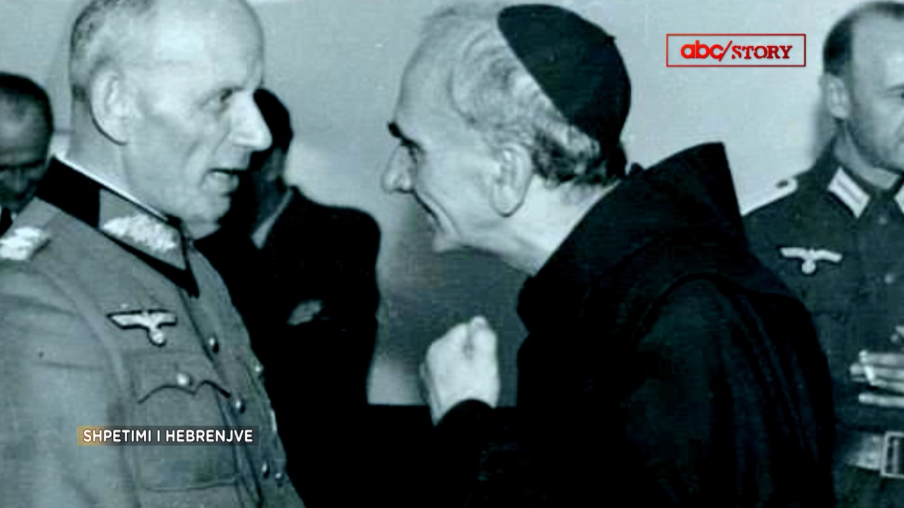 Atdheu i dytë në Shqipëri dhe tërheqja e Gestapos, e vërteta e shpëtimit të hebrenjve – Abc Story