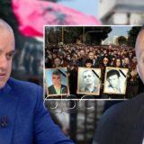 Artan Hoxha tha se rrëfimi i tij do trondiste Tiranën, gardisti i 21 janarit rrëfen urdhrin që i erdhi në kufje