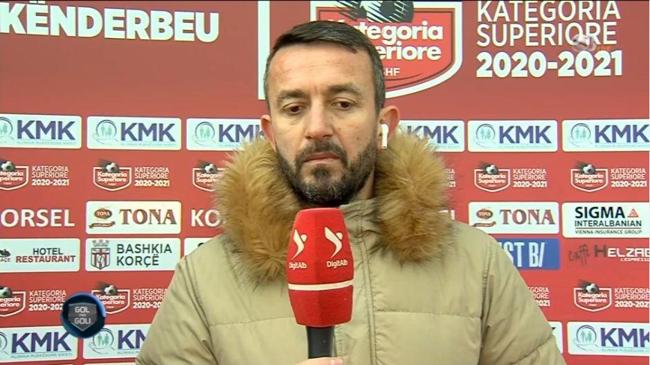 VIDEO/ Ahmataj: Kot që merremi me ketë punë, shumë mëkate kundër Skënderbeut